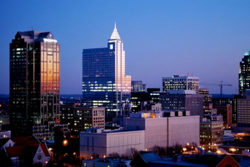 Downtown Raleigh Condo Market